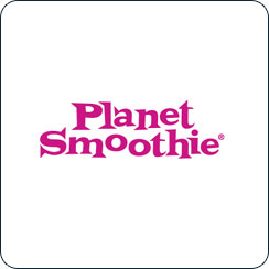 Visit Planet Smoothie