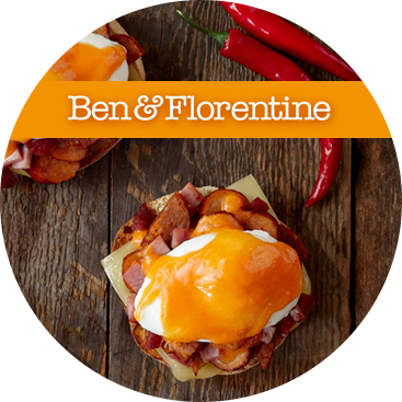 Ben and Florentine Franchising Information