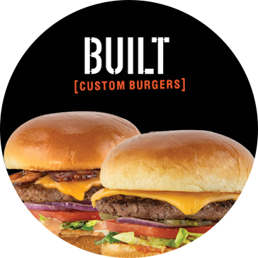 Built Custom Burgers Franchising Information