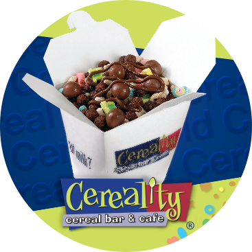 Cereality Franchising Information