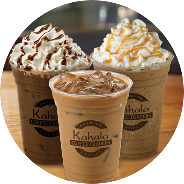 Kahala Coffee Traders Franchising Information