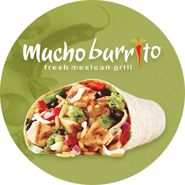 Mucho Burrito Franchise Inquiry
