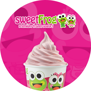 sweetFrog Franchising Information